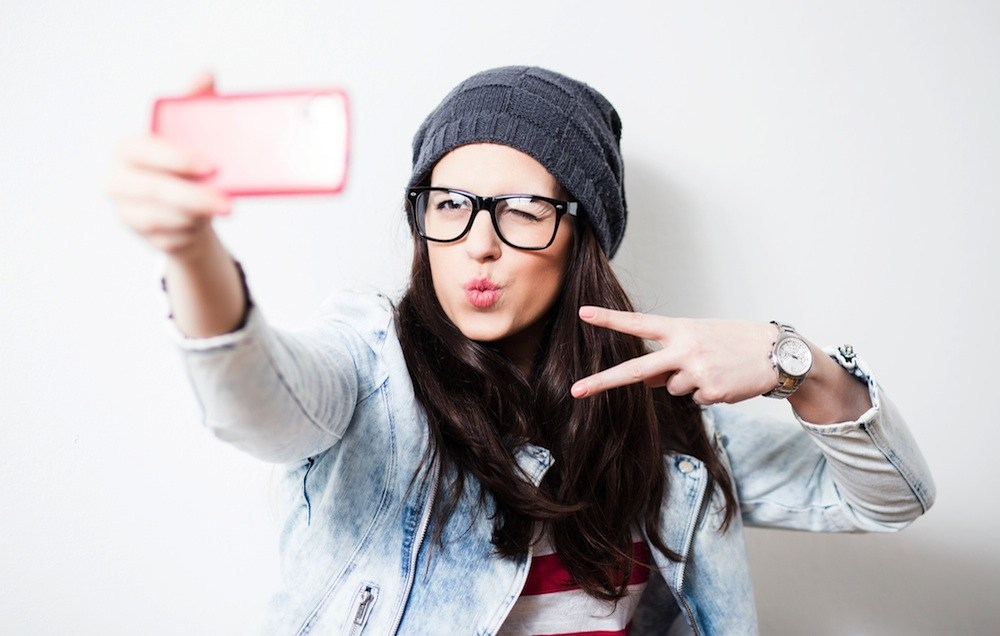 Selfie Addiction